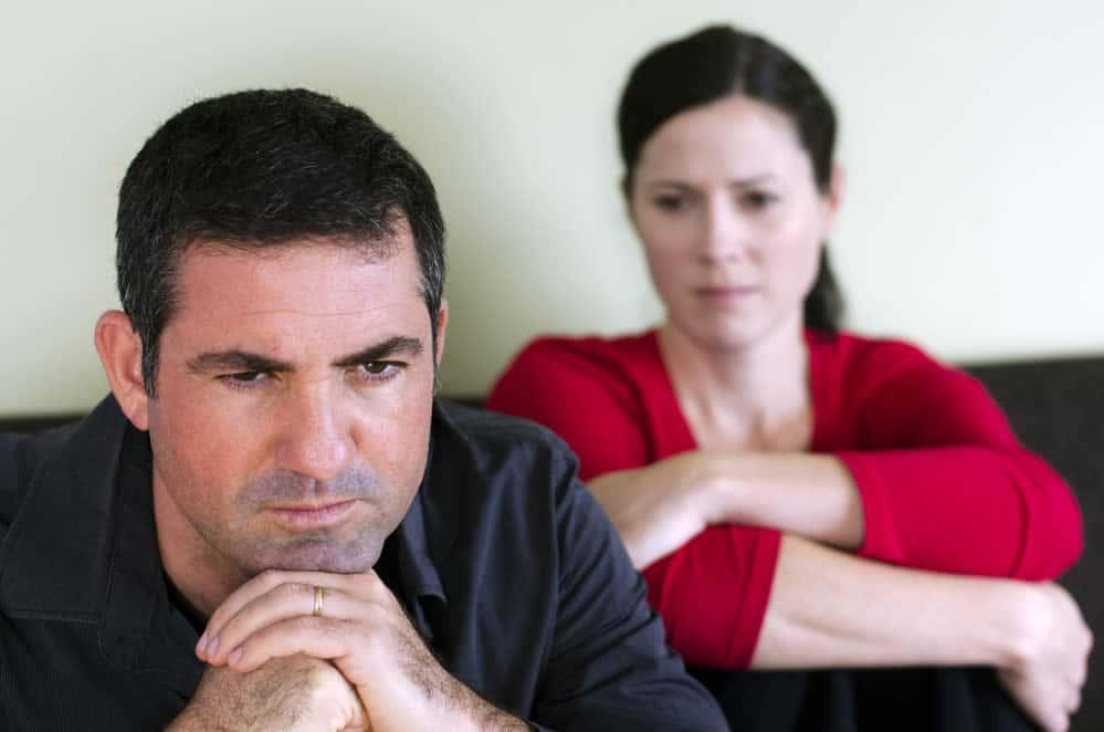Trennungsschmerz Wie ticken Männer nach Trennung? 3