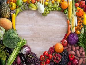 Lebensmittel die bei Liebeskummer helfen