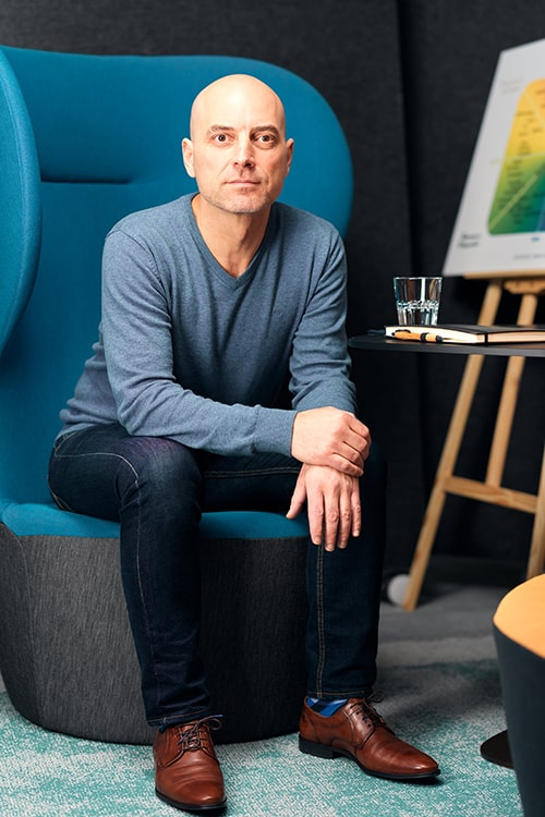 Ralf Hofmann - Coach bei Beyond Breakup